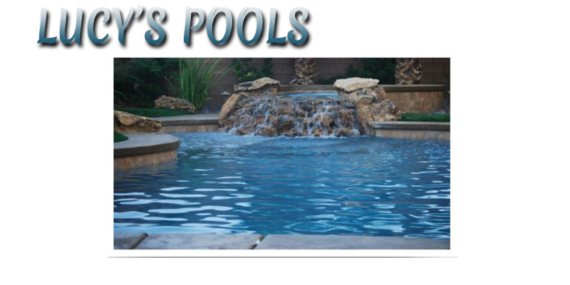 Lucys Pools